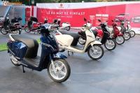 Xe máy điện Vinfast Klara A1 ưu đãi mùa hè
