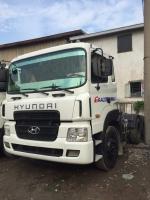 Hyundai HD1000 sản xuất năm 2015 Số tay (số sàn) Xe tải động cơ Dầu diesel