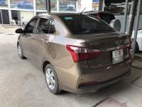 Hyundai i10 sản xuất năm 2018 Số tay (số sàn) Động cơ Xăng