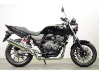 Cần bán Honda CB400 Super Four VTEC Revo 2018 đen