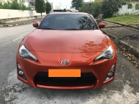 Toyota Khác sản xuất năm 2016 Số tự động Động cơ Xăng