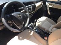 Toyota Altis sản xuất năm 2015 Số tay (số sàn) Động cơ Xăng