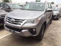Toyota Fortuner sản xuất năm 2019 Số tay (số sàn) Dầu diesel