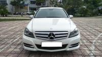 Mercedes-Benz C200 sản xuất năm 2011 Số tự động Động cơ Xăng