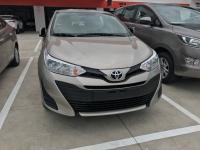 Toyota Vios sản xuất năm 2019 Số tự động Động cơ Xăng