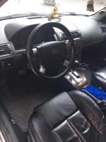 Ford Mondeo sản xuất năm 2005 Số tự động Động cơ Xăng