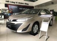 Toyota Vios sản xuất năm 2015 Số tay (số sàn) Động cơ Xăng