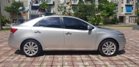 Kia Forte sản xuất năm 2009 Số tự động Động cơ Xăng