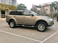 Mitsubishi Pajero sản xuất năm 2011 Số tay (số sàn) Dầu diesel