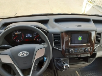 Hyundai Solati sản xuất năm 2021 Số tay (số sàn) Dầu diesel