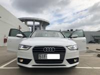 Audi A4 sản xuất năm 2016 Số tự động Động cơ Xăng