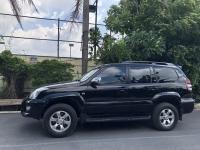 Toyota Land Cruiser Prado sản xuất năm 2008 Số tự động Động cơ Xăng
