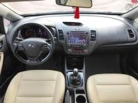 Kia Cerato sản xuất năm 2016 Số tay (số sàn) Động cơ Xăng