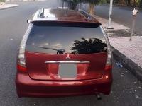 Mitsubishi Grandis sản xuất năm 2005 Số tự động Động cơ Xăng