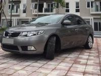 Kia Forte sản xuất năm 2012 Số tay (số sàn) Động cơ Xăng