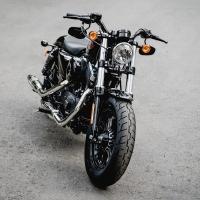 Harley Davidson Forty-Eight 1200cc Chính Hãng 100%