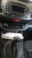Kia Sportage sản xuất năm 2010 Số tự động Động cơ Xăng