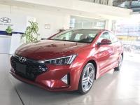 Hyundai Elantra sản xuất năm 2019 Số tự động Động cơ Xăng