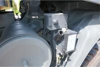 xe ben TMT DF13285 8 tấn 5 khuyến mãi 90 triệu