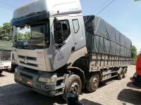 Chenglong  sản xuất năm 2014 Số tay (số sàn) Xe tải động cơ Dầu diesel