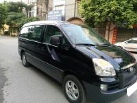 Hyundai Starex sản xuất năm 2005 Số tay (số sàn) Dầu diesel