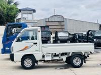 Thaco sản xuất năm 2019 Số tự động Xe tải động cơ Xăng