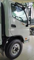 Thaco sản xuất năm 2021 Số tay (số sàn) Xe tải động cơ Dầu diesel