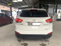 Hyundai Tucson sản xuất năm 2012 Số tự động Động cơ Xăng