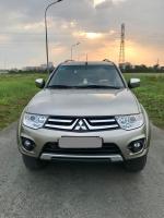 Mitsubishi Pajero sản xuất năm 2016 Số tay (số sàn) Dầu diesel
