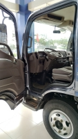Thaco Auman sản xuất năm 2021 Số tay (số sàn) Xe tải động cơ Dầu diesel