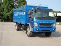 Mitsubishi Fuso sản xuất năm 2019 Số tay (số sàn) Xe tải động cơ Dầu diesel