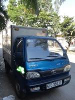 Thaco Khác sản xuất năm 2013 Số tự động Xe tải động cơ Xăng