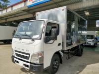 Mitsubishi Fuso sản xuất năm 2019 Số tay (số sàn) Dầu diesel