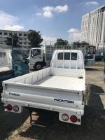 Kia Bongo sản xuất năm 2019 Số tay (số sàn) Xe tải động cơ Dầu diesel