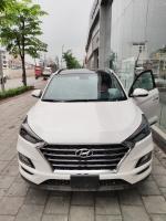 Hyundai Tucson sản xuất năm 2021 Số tự động Dầu diesel