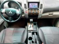 Mitsubishi Pajero sản xuất năm 2016 Số tự động Động cơ Xăng