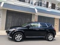 Nissan Murano sản xuất năm 2007 Số tự động Động cơ Xăng