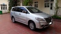 Toyota Innova sản xuất năm 2013 Số tay (số sàn) Động cơ Xăng