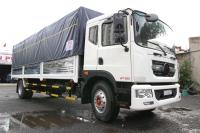 Veam sản xuất năm 2019 Số tay (số sàn) Xe tải động cơ Dầu diesel