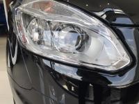 Ford Tourneo sản xuất năm