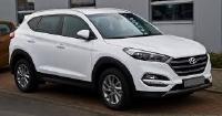 Hyundai Tucson sản xuất năm 2019 Số tự động Dầu diesel