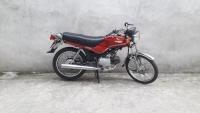 Bán xe win 100 indo mầu đỏ đầu máy 21 đăng ký 1993 biển hà nội 3 số