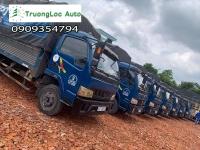 Veam sản xuất năm 2013 Số tay (số sàn) Xe tải động cơ Dầu diesel