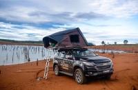 Tháng 09/2019, Chevrolet tiếp tục ưu đãi đến 100 triệu đồng cho SUV Trailblazer