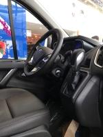 Ford Tourneo sản xuất năm 2019 Số tay (số sàn) Động cơ Xăng