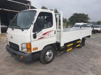 Hyundai N250SL sản xuất năm 2021 Số tay (số sàn) Xe tải động cơ Dầu diesel