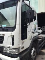 Daewoo sản xuất năm 2014 Số tay (số sàn) Xe tải động cơ Dầu diesel