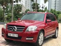 Mercedes-Benz GLK300 sản xuất năm 2011 Số tự động Động cơ Xăng