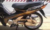 Cần bán xe Honda Future 1, 110cc biển số 09190