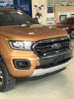 Ford Ranger sản xuất năm 2019 Số tự động Dầu diesel
